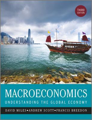 Macroeconomics By Miles, David/ Scott, Andrew/ Breedon, Francis